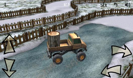 Truck Challenge 3D- screenshot thumbnail