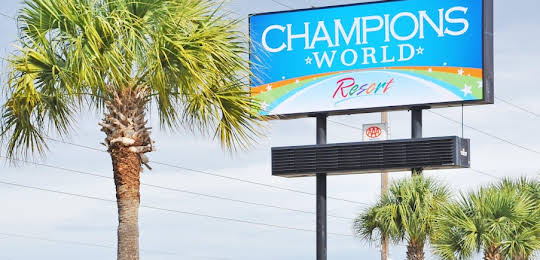 Champions World Resort