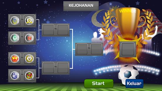 Liga Perdana Malaysia - náhled