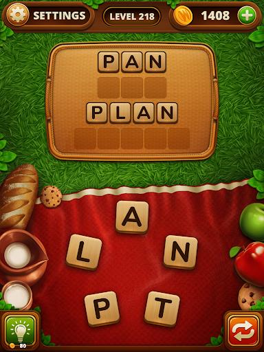 Szu00f3 Piknik - Word Snack 1.5.2 screenshots 6