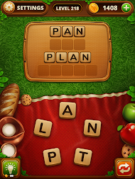 Szó Piknik - Word Snack APK screenshot thumbnail 6