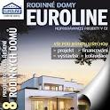 Rodinné domy Euroline 1028 CZ icon