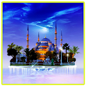 Mosque HD Wallpaper icon