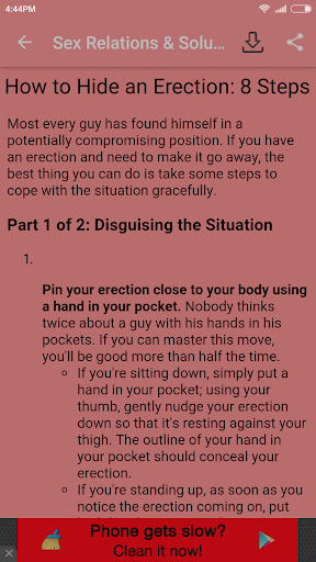 セックスのヒント 玩教育App免費 玩APPs