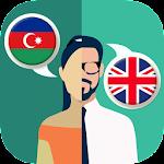 Azerbaijani-English Translator Icon