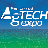 Ag Tech Expo 2017