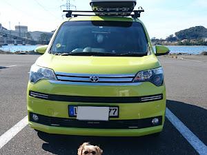 スペイド  のカスタム事例画像 dog carさんの2019年03月09日19:50の投稿