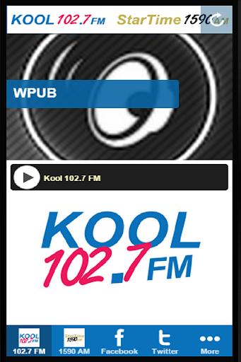 KOOL 102.7 FM