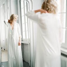 Huwelijksfotograaf Anastasiya Bryukhanova (BruhanovaA). Foto van 26.02.2019