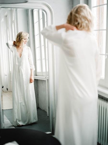 Wedding photographer Anastasiya Bryukhanova (BruhanovaA). Photo of 26.02.2019