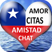 Chat Chile Amor y Amistad