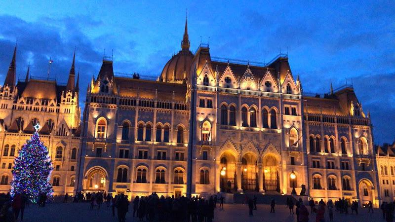 Budapest di ccdd