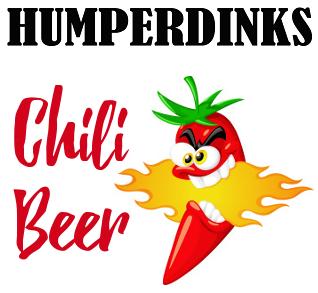 Logo of Chili Beer