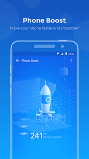 Turbo Cleaner - Boost, Clean, Space Cleaner Screenshot