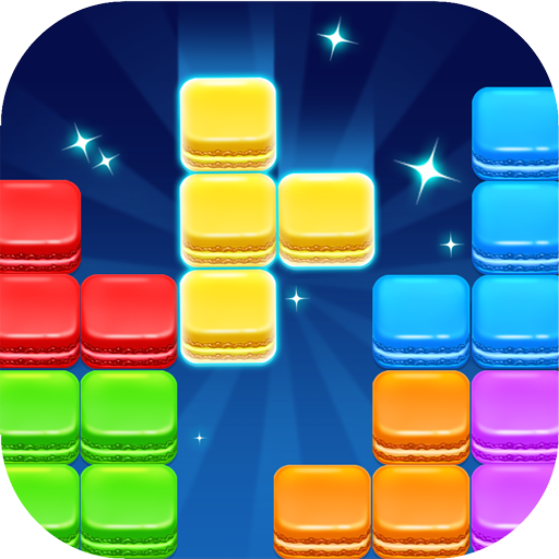 Tasty Block Puzzle - Fun puzzle game with blocks (game)