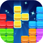 Tasty Block Puzzle - Fun puzzle game with blocks icon