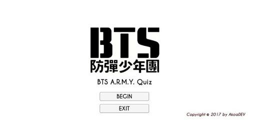 BTS ARMY Fan Quiz apktram screenshots 7