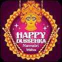 Dussehra Navratri Wishes icon
