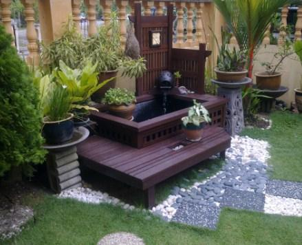 Garden Fountain Design Ideas Android Apps on Google Play