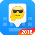 Facemoji Emoji Keyboard-Cute Emoji, Theme, Sticker apk
