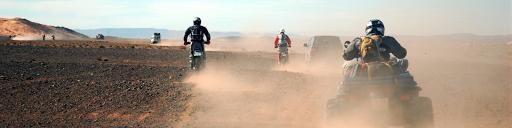 Voyage moto Pérou en BMW 1200 GS