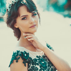 Wedding photographer Vladislava Turchina (Vlada2090). Photo of 23.06.2016