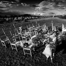 婚禮攝影師Fabio Panigutto(flashmen)。06.10.2017的照片