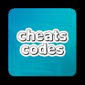 Cheats - GTA San Andreas icon
