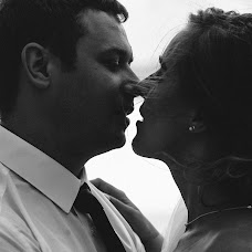 Wedding photographer Dmitriy Gapkalov (gapkalov). Photo of 27.07.2017