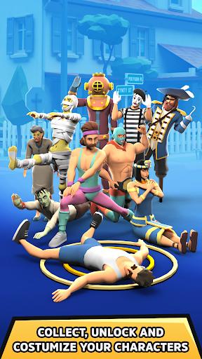 Street Diver filehippodl screenshot 5