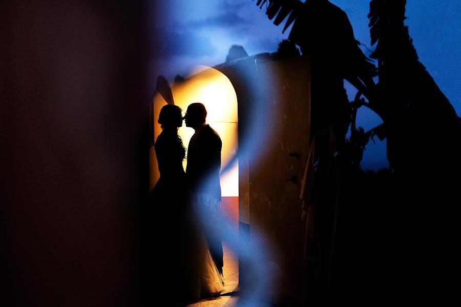 Wedding photographer Dino Sidoti (dinosidoti). Photo of 24.12.2019