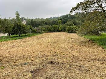 Terrain à bâtir 1380 m2