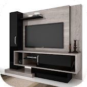 Shelves Tv  Designs