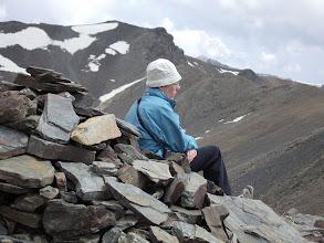 Photo: Al fons, el Pic de la Fosa de Gegant (2.808 m)