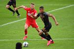 """Aster Vranckx wel geflateerd door interesse AC Milaan en Manchester City: """"Maar ik wil niet te vroeg vertrekken"""""""