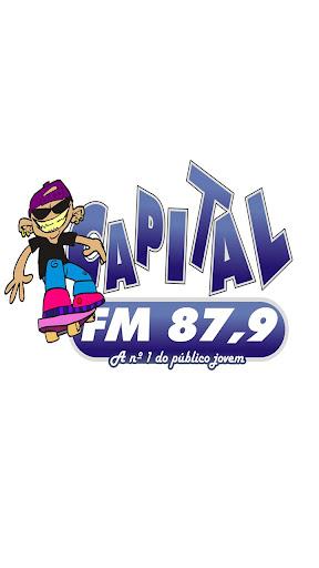 Capital Fm 87 9