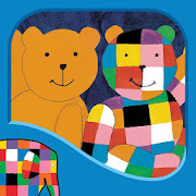 App Icon for Elmer and the Lost Teddy App in Czech Republic Google Play Store