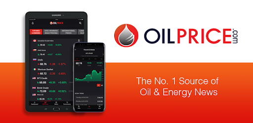 OilPrice: Energy News & Prices - Apps on Google Play