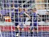 Santini scoorde de winning goal voor Anderlecht tegen Standard