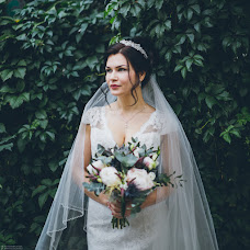 Wedding photographer Olga Filonova (Zimushka). Photo of 02.09.2018