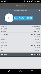 Paynear ONE – Payments App- screenshot thumbnail