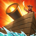 Boat Craft : Multiplayer Icon