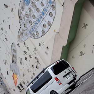 ハイエースバン  H31 S-GL ダークプライム2のカスタム事例画像 SMILE Gさんの2020年10月01日14:16の投稿