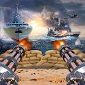 Call of Beach Defense: FPS Free Fun 3D Games icon