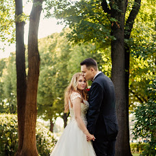 Wedding photographer Inessa Grushko (vanes). Photo of 06.11.2018