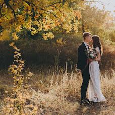 Wedding photographer Svetlana Tarasova (phtarasova). Photo of 11.10.2017