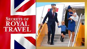 Secrets of Royal Travel thumbnail
