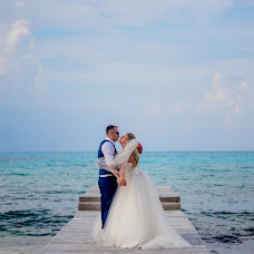 Wedding photographer Esthela Santamaria (Santamaria). Photo of 07.06.2018