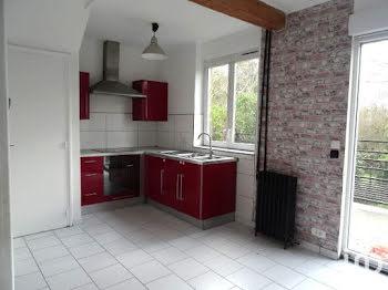 maison à Marles-les-Mines (62)