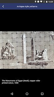 Toile de Jouy Museum- screenshot thumbnail